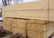 Продажа леса от производителя
