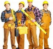 Капитальный ремонт - квартиры,  загородного дома,  офиса,  магазина,  гост