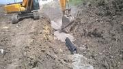 Монтаж пластиковых труб +для водопровода