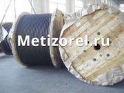 Канат для крана,  кран балки ГОСТ 2688 80 ф 4, 1 56, 0 мм. от 100 п.м.