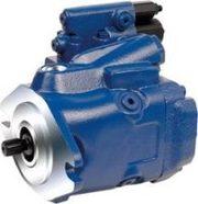 Гидромотор Bosch RexrothA8VO107LAOKH1/63R1-ZG05K020