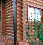 Профессиональные средства для строительства и защиты деревянного дома